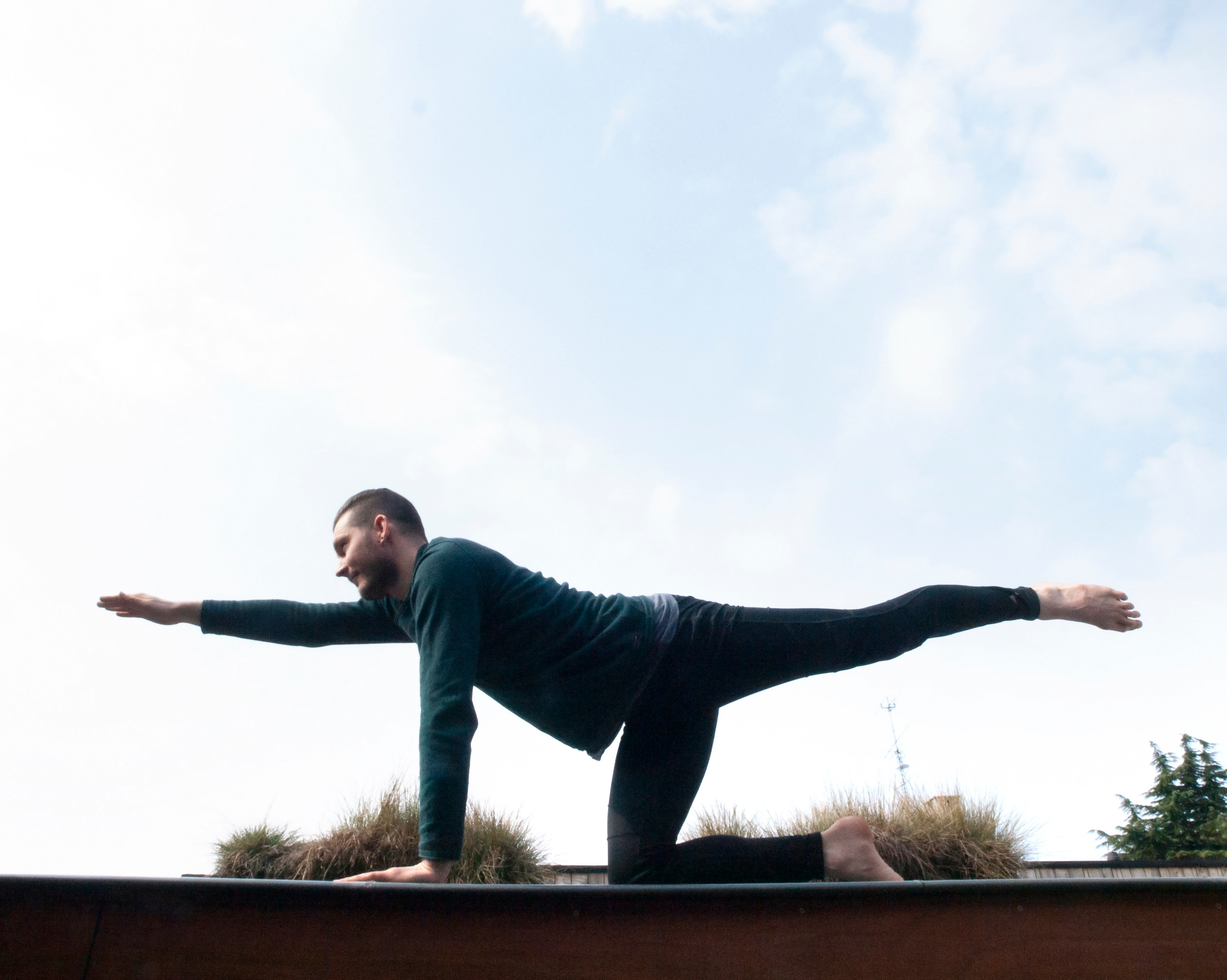 Urban Sessions - Integrale Yoga