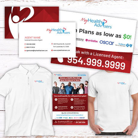 Agent Marketing Starter Package - MHA