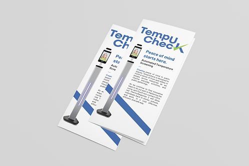 TempuCheck Brochure