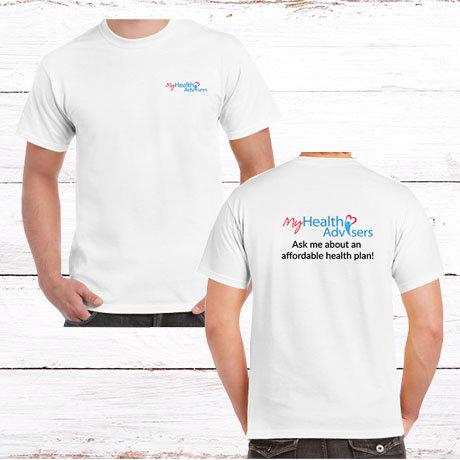 MHA T-Shirt