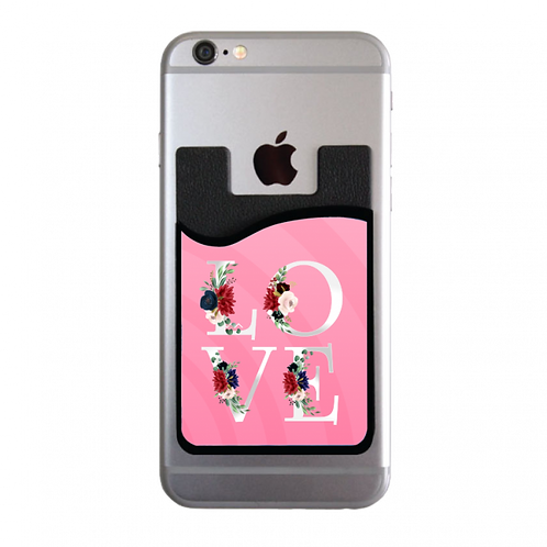 Card Caddy Phone Wallet
