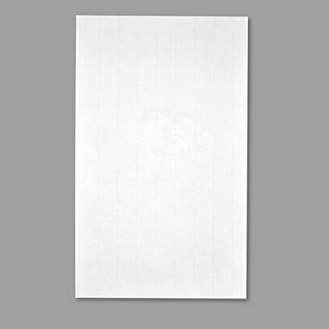 8.5 x 14 - Blank Letterhead