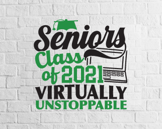 Senior Virtually Unstoppable