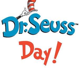 Dr, Seuss Day