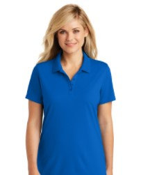 Maya Angelou 25th Anniv Polo - S/S Women