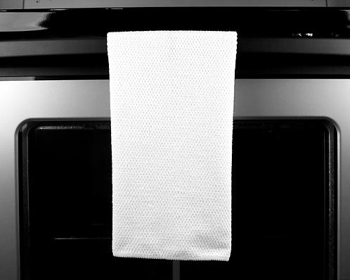Custom Designed Dish Towel