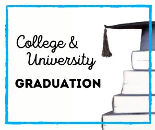 College&University Grad