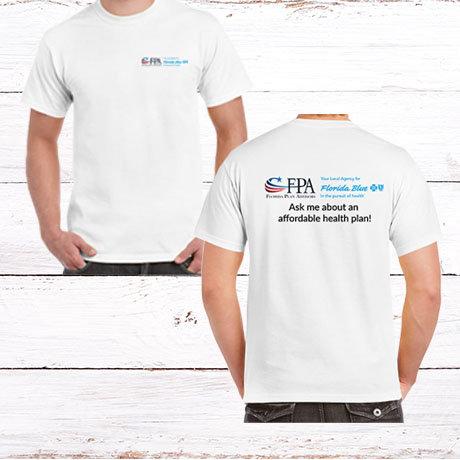 FPA T-Shirt