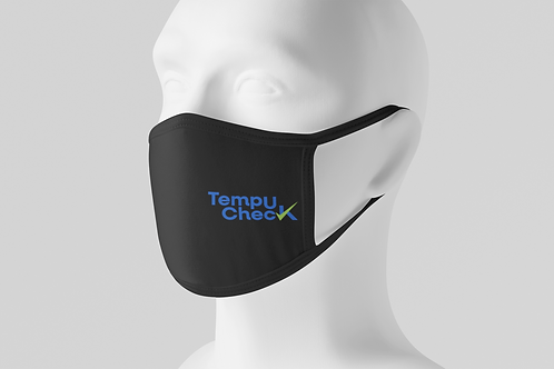 TempuCheck Face Mask