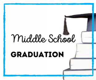 Middle School Grad
