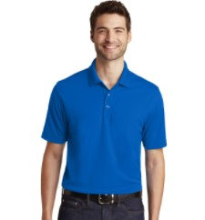 Maya Angelou 25th Anniv Polo - S/S Mens