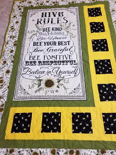 Bee's Rule
