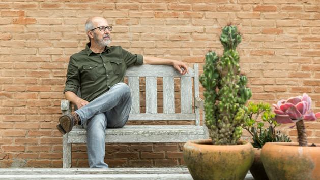 Série TEMPO com Domingos Tótora | CasaCor SP 2018