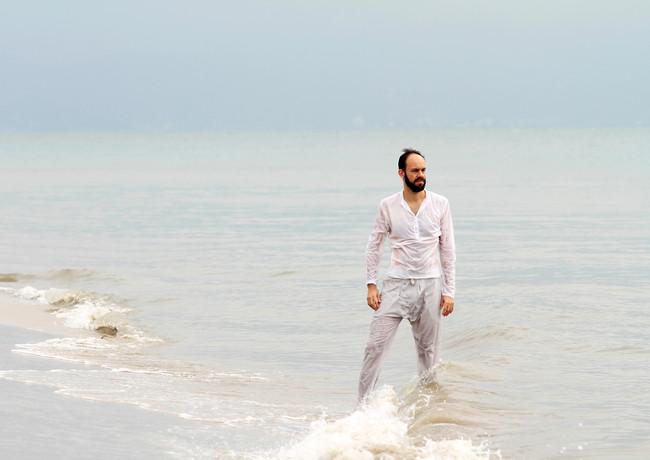 Mar Sonoro, Mar sem fundo, Mar sem fim | Marcelo Salum