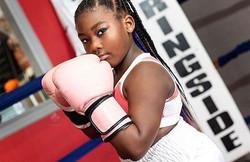Boxer_ _ms_jaliyah_ _Model Company_ _mes