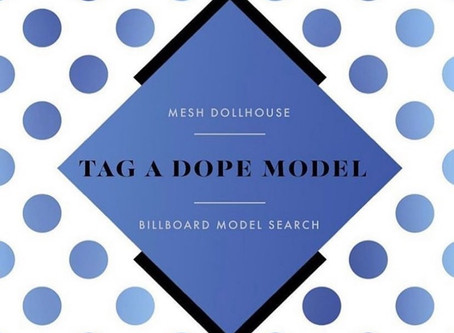 Tag a DOPE MODEL 💅🏾💅🏾💅🏾