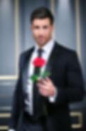 Der Bachelor 2016, Leonard Freier, Der Bachelor Leonard Freier, RTL