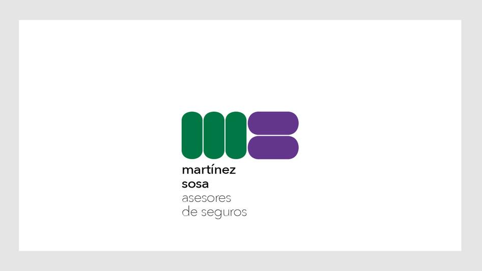 Logo Martínez Sosa