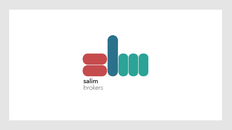 Logo Salim Brokers