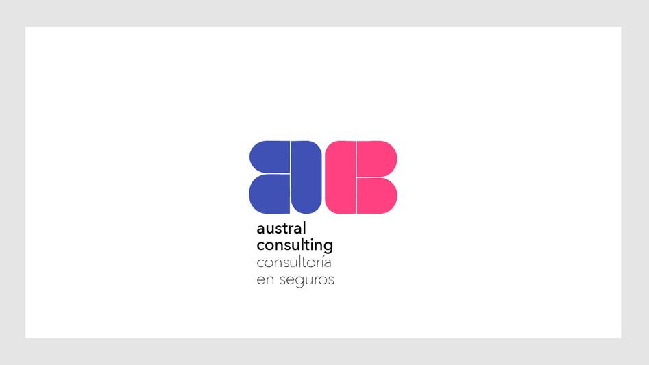 Logo Austral Consulting Consultoría de Seguros
