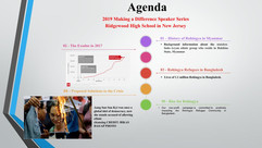 Copy of Rise for Rohingya Powerpoint [Au