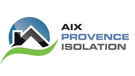 aix provence isolation - logo