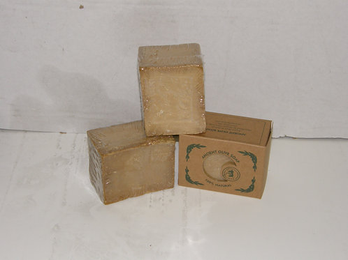Classic Bar Soap