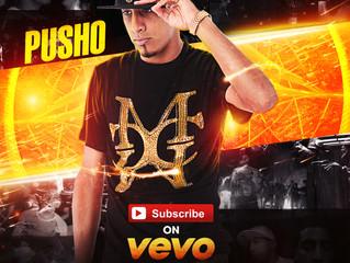 Pusho estrena canal nuevo de VEVO