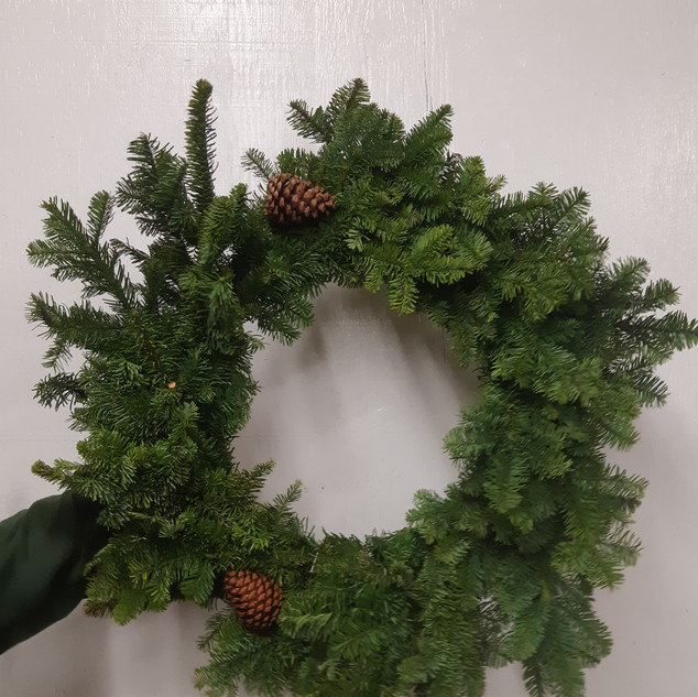 "Wreath 12"""