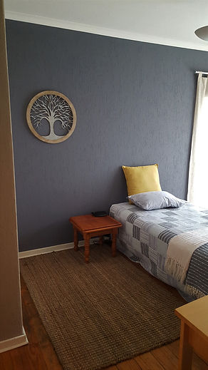 Benoni B&B Room 4 | 50 Homestead Street B&B
