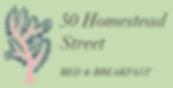 B&B Benoni | 50 Homestead Street B&B
