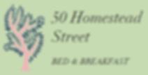 O.R. Tambo Accommodation | 50 Homestead Street