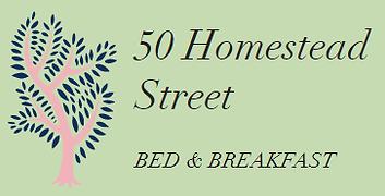 Benoni B&B | 50 Homestead Street B&B