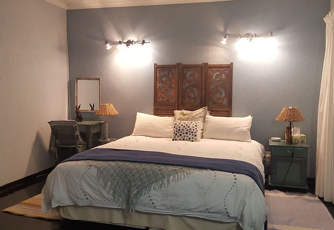 Benoni B&B Room 2 | 50 Homestead Street B&B