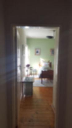 Benoni B&B Room 3 | 50 Homestead Street B&B