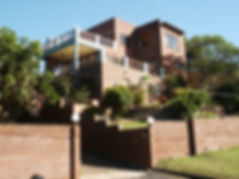 Ramsgate KZN Luxury Self Catering Accomodation