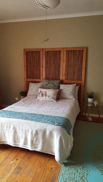 Benoni B&B Room 1|  50 Homestead Street B&B