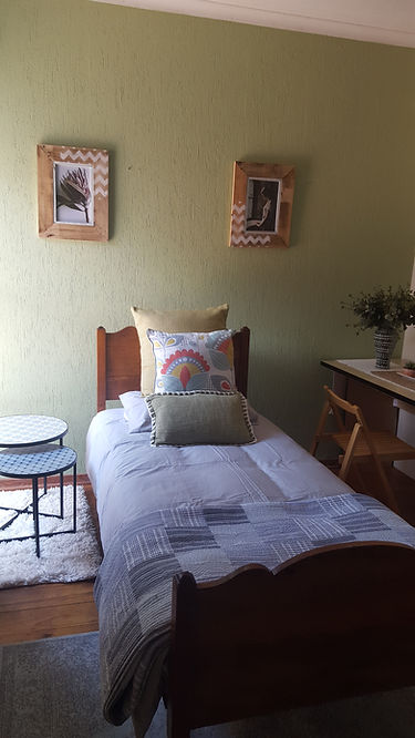 Benoni B&B Room 3 | 50 Homestead Street B&B