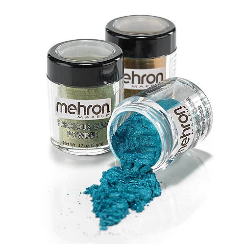 MEHRON Precious Gem Powders