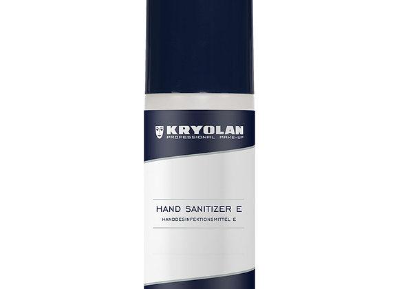 Kryolan Hand Sanitizer E