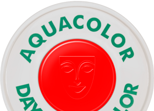 KRYOLAN Aquacolor UV-Dayglow 30ml