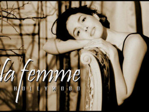 LA FEMME of Hollywood