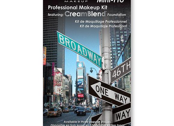 "Mehron ""Mini-Pro"" Makeup Kit"