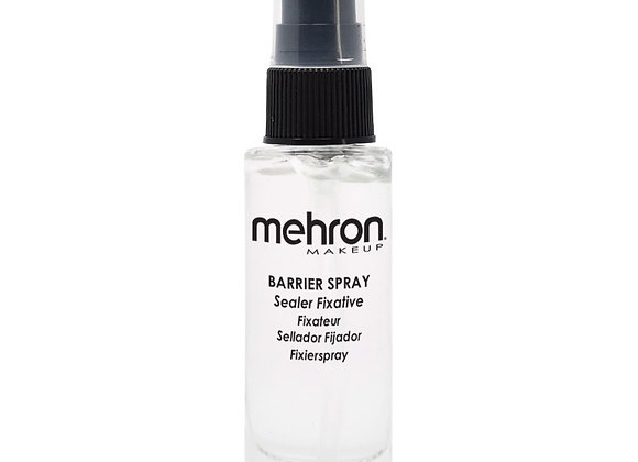 MEHRON Barrier Spray 2.0oz