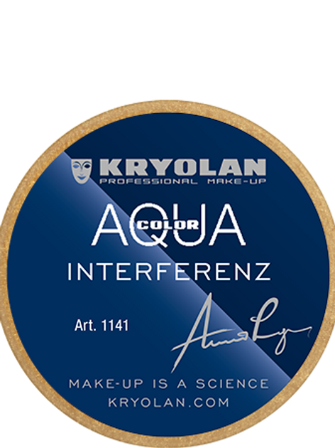 KRYOLAN Aquacolor Interferenz 8ml