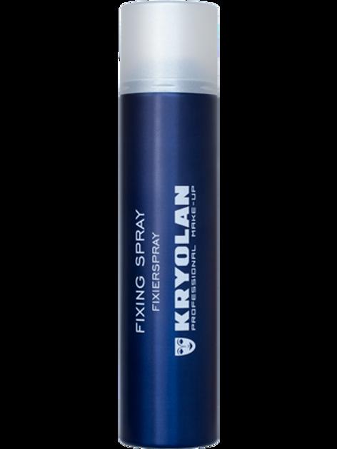 KRYOLAN Fixing Spray 300ml