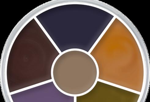 KRYOLAN Cream Color Circle 30g