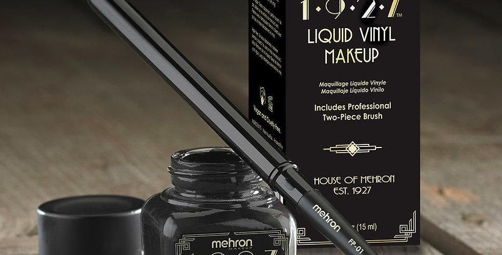 MEHRON 1927 Liquid Vinyl Makeup