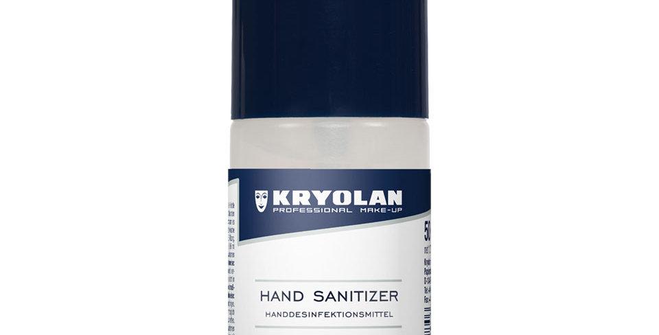 Kryolan Hand Sanitizer