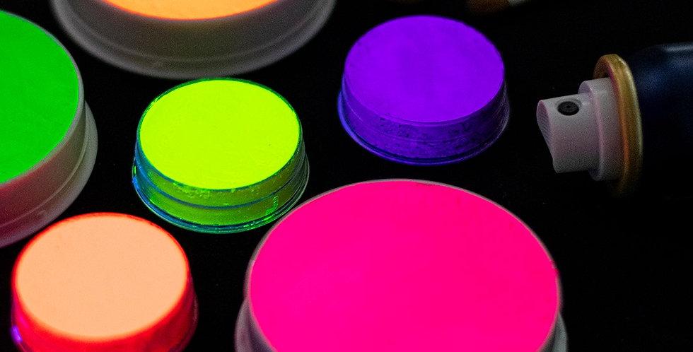 KRYOLAN UV Pressed Pigments (Refill)